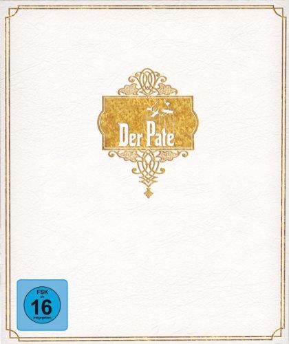 40-Jahre Jubiläumsedition [Blu-ray]