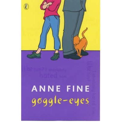 [Goggle-eyes] [by: Anne Fine]