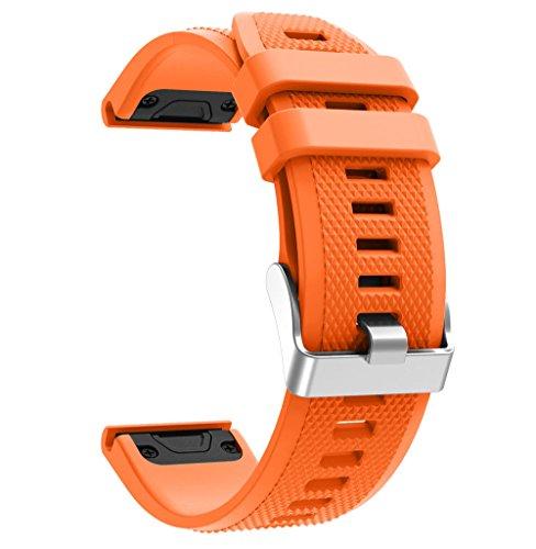 Zoom IMG-2 vicara cinturino per orologio garmin