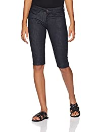 Jealous 21 Women's Cropped Jeans