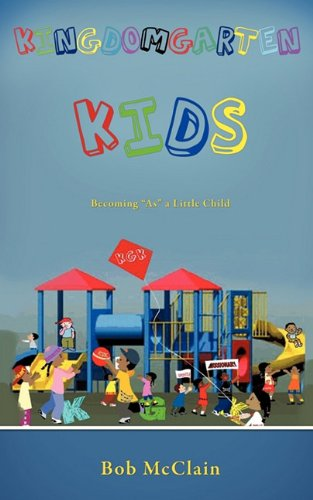 Kingdomgarten Kids