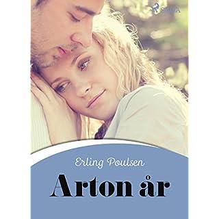 Arton år (Swedish Edition)