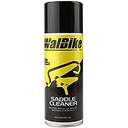 Saddle Cleaner Limpiador limpiador para limpiar Selle cinta manillar o puños mtb