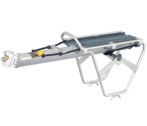 Topeak QR Beam Rack RX V-Type mit Side Frame Neu Rx Rack