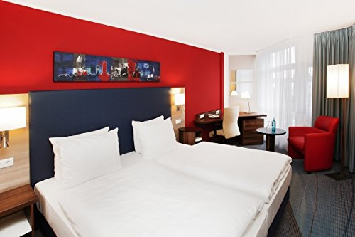 Price comparison product image 'Light Hotel Voucher–Phantasia Land–For Excursions in Ramada Hotel Brühl Cologne