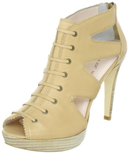 Paul & Joe Sister Mick 214442-50, Sandali Donna, Beige (Beige (Beige Clair 111)), 40