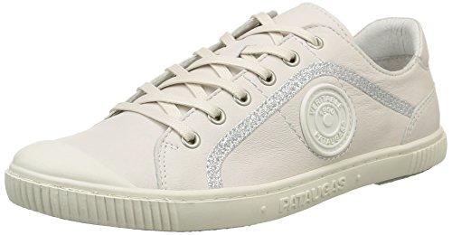 PataugasBaheri F2B - Sneaker Donna , Bianco (bianco), 39