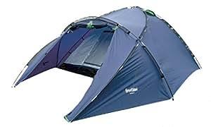 Fidji 4 -Tente de camping autoportante-Tentes autoportantes de camping & randonnée