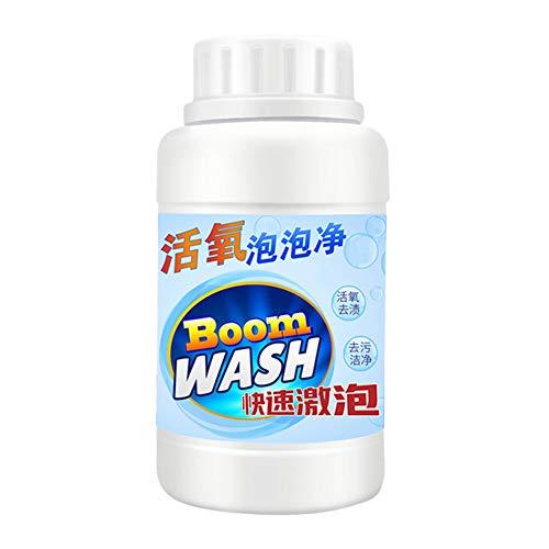 MAyouth Wc-Reiniger, Wc Blase Sauerstoff Reiniger Multifunktionale Foam Cleaners Blase Powder Toilettenreiniger