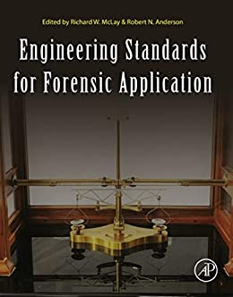 Engineering Standards for Forensic Application (English ...