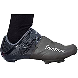 VeloToze Toe Covers black - one size by VeloToze