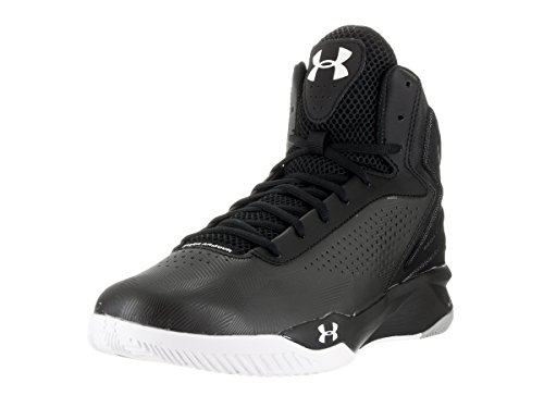 Under Armour Men's Torch Basketball Shoe Black