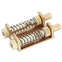 Tremolo-stabilisator Tremolo-stop Tremolo-brugsysteem Veerstabilisator Compatibel met ST elektrische gitarenaccessoires