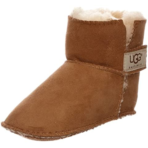 Ugg Australia Erin - Zapatos de bebé de lana bebé unisex
