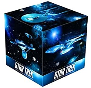 Star Trek - Coffret 10 films [Édition remasterisée]