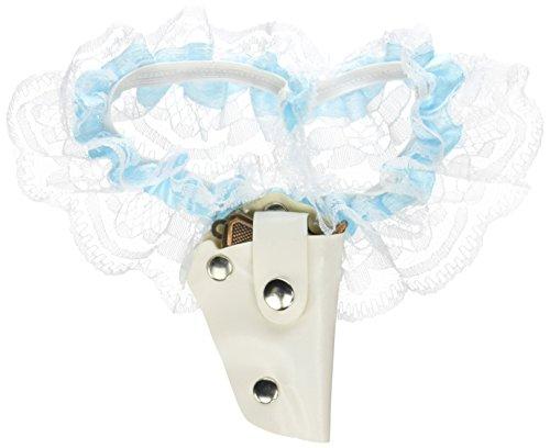 Beistle 66632Western Braut-Strumpfband