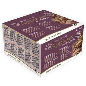 Applaws Cat Chicken Breast, Dose, 1er Pack (1 x 3.744 kg)