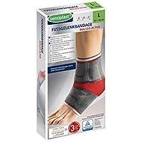 SENSIPLAST Fußgelenkbandage Fußbandage Bandage Prellungen Sportbandage Fußprellung Fußgelenk-Bandage Knöchel-Bandage... preisvergleich bei billige-tabletten.eu