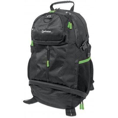 Manhattan Trekpack Notebookrucksack Für Laptops bis 17