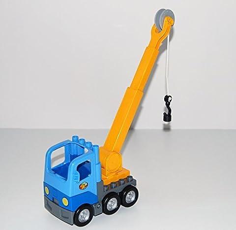 Lego Duplo Kranwagen