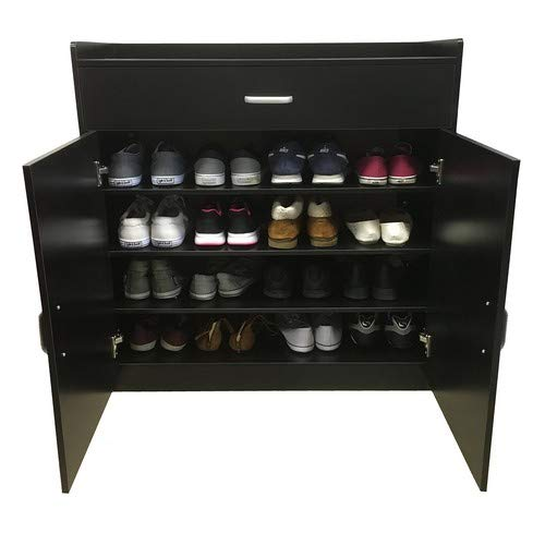 es In Beste Shoe Cabinetshoe Preis Savemoney Der Rack Amazon l1cKFJ