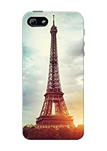 Apple iPhone 5s Back Cover Printed KanvasCases Premium Designer 3D Hard Case