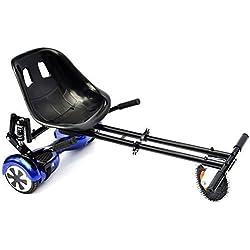 Nueva con amortiguador y neumático para off-road Planeador accesorios hovercart Karting