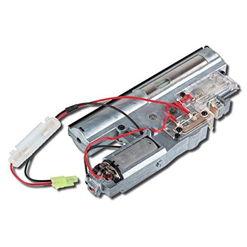 AIRSOFT Jagd Gear Airsoft komplett P90AEG Standard Getriebe aus Metall mit Motor -