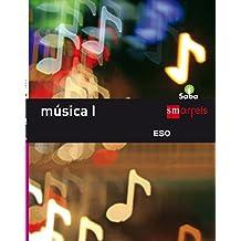 Música I. ESO. Saba - 9788467587494