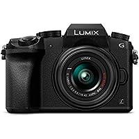 Panasonic Lumix DMC-G7/DMC-G70 14-42 / 3.5-5.6 Lumix G Vario OIS ASPH