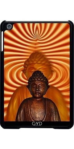 Coque pour Apple Ipad Mini - Bouddha by