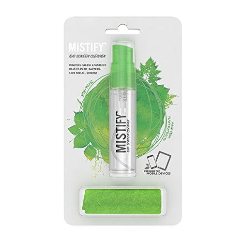 mistify-natrlicher-bildschirmreiniger-40ml-antibakterielle-mikrofasertuch-nichttoxisch-sicher-umwelt