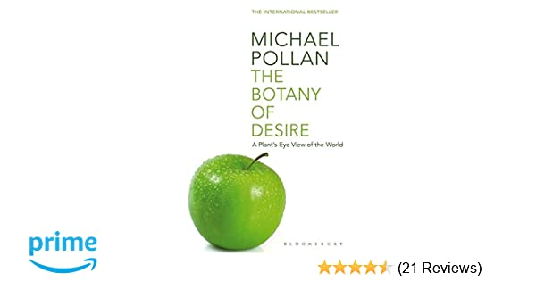 botany of desire potato
