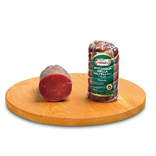 Ferrarini, bresaola della valtellina igp - trancio magatello