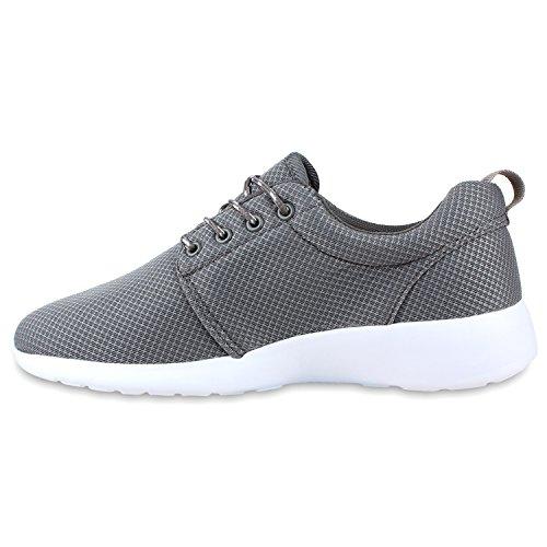 Modische Herren Sportschuhe   Freizeit Sneaker Snake   Laufschuhe Runners Trainers   Sneakers Schuhe Grau Autol
