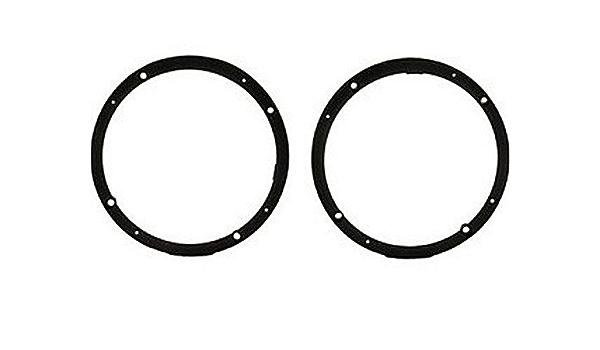 Rta 303 007 0 Halteplatten Für Lautsprecher Universal Höhe 13 Mm Für 165mm Auto