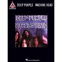 [(Deep Purple: Machine Head )] [Author: Deep Purple] [Jan-2011]