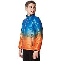 Regatta Kinder Icebound IV Lightweight Insulated Water Repellent Jacke