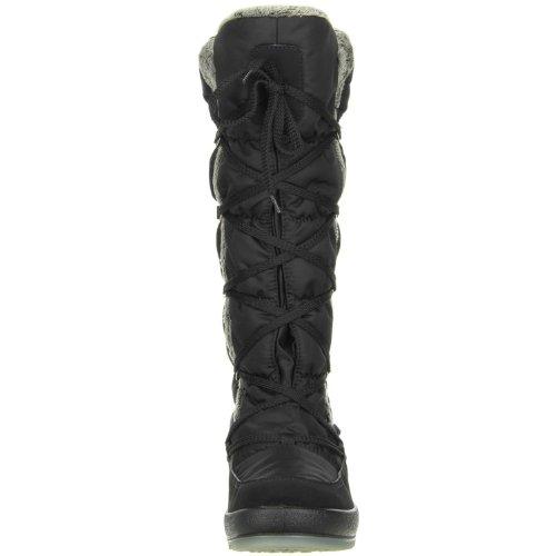 Vista  11-00413 Schwarz, Bottes de ski femme Noir - Noir