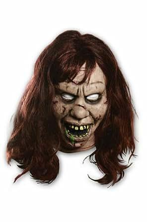 Morbid Enterprises The Exorcist Regan Mask (Standard)