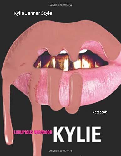 Kylie Jenner Style: Notebook