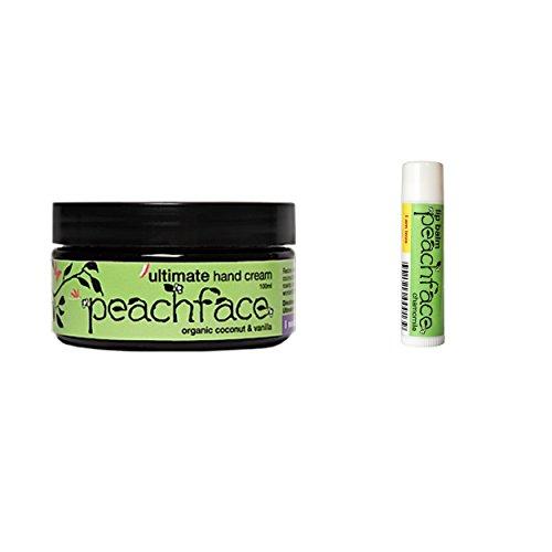 peachface-camomile-hand-cream-and-lip-balm-gift-set-100-ml