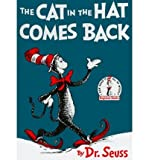 (The Cat in the Hat Comes Back) By Dr Seuss (Author) Library on (09 , 1958)