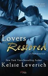 Lovers Restored by Kelsie Leverich (2014-11-12)