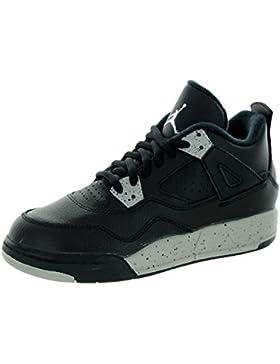 Nike Jungen Jordan 4 Retro Ls Bp Turnschuhe