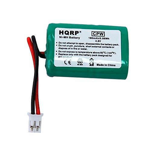 HQRP Batterie pour SportDOG SportHunter 800/SD800, FR-200/FR200/650-058 Collier de dressage de chiens