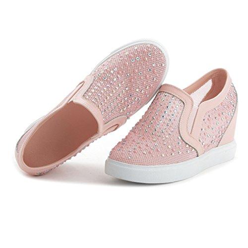 JRenok - Slippers Donna Pink