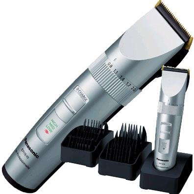 Panasonic ER-1511 Profi-Haarschneidemaschine mit X Taper Blade
