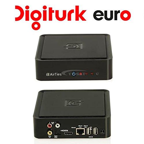 Canaksiz Kablosuz 12 Ay Digiturk Play Webtv Ip Paketi Sicak Aile Kampanyasi Ip Kutu