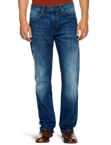 Lee jean pour homme taille normale-l705ATOX rYDELL Bleu - Blau (STAGE)